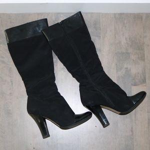 TAHARI Kat Tall Boots